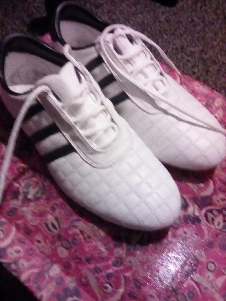 Womens Adidas originals trainers