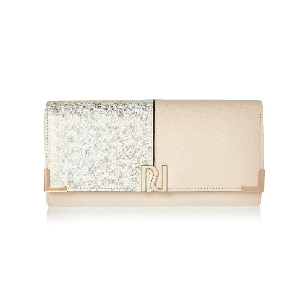 RIVER ISLAND clutch bag BNWT
