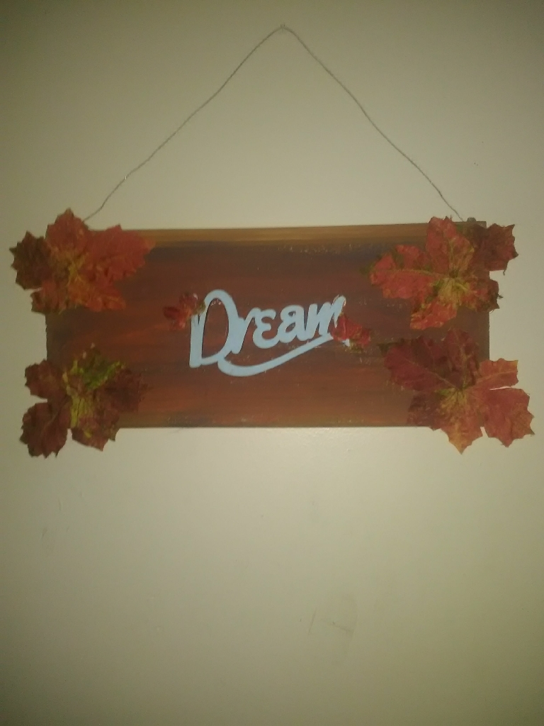 Personalized gifts and decor