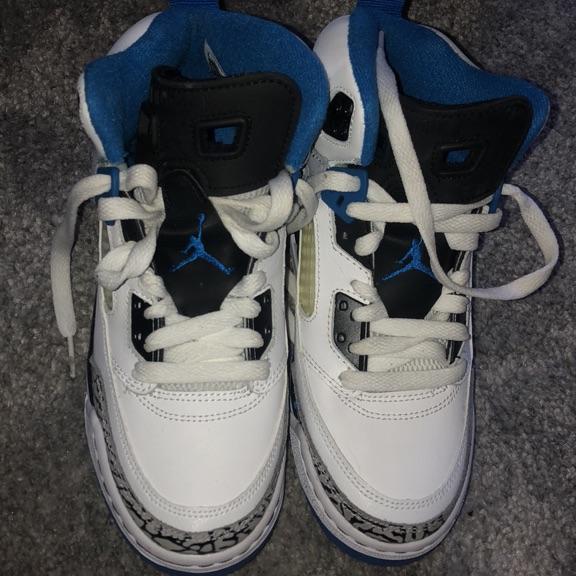 Junior Jordan's