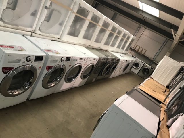Huge range of DISCOUNTED Washing Machines from £119, 12Month Warranty, Graded