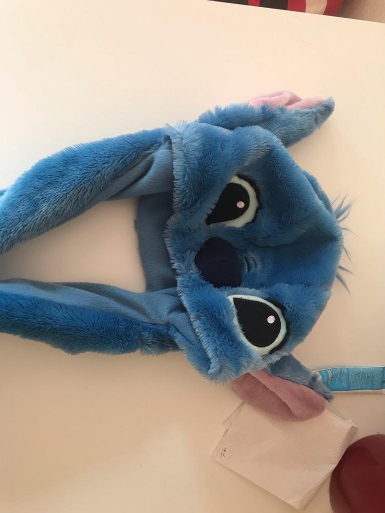 Hat of stitch