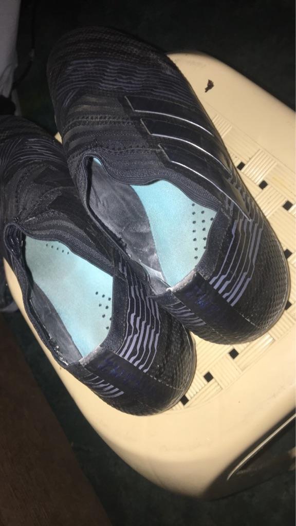 Adidas Nemeziz 17+ Football Boots 360 Agility FG.