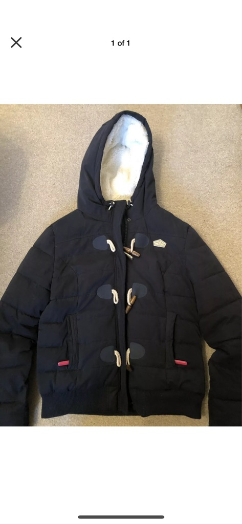 Superdry woman's jacket