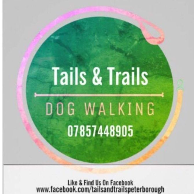 Tails & Trails Dog Walking & Pet Services
