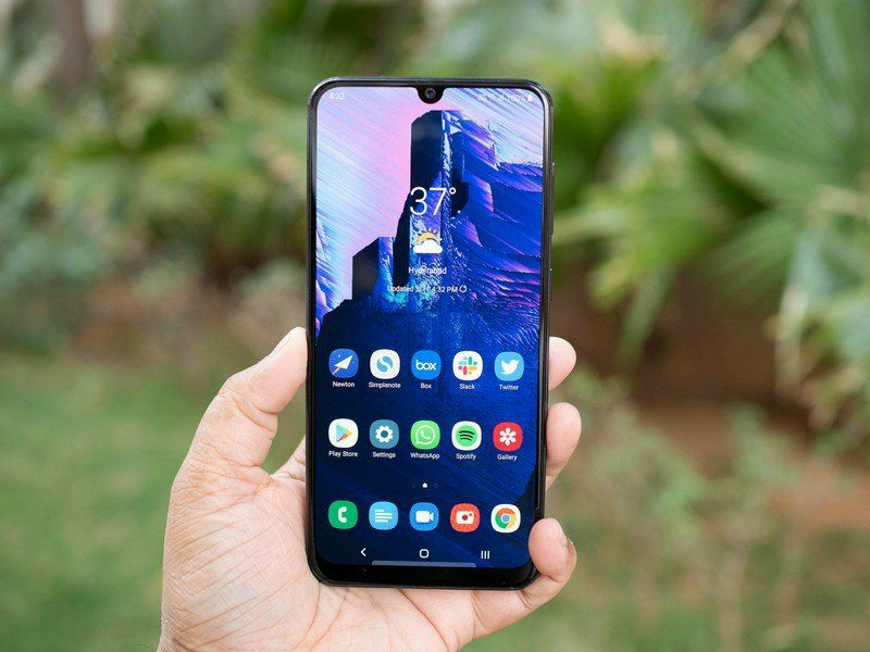Samsung galaxy a50 brand new