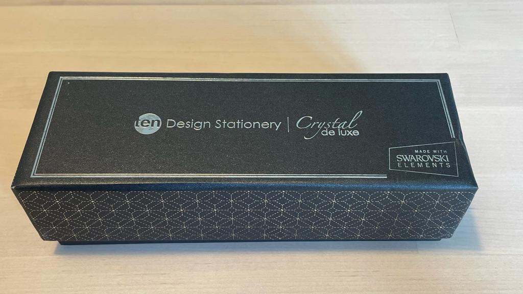 Gift set of Pen