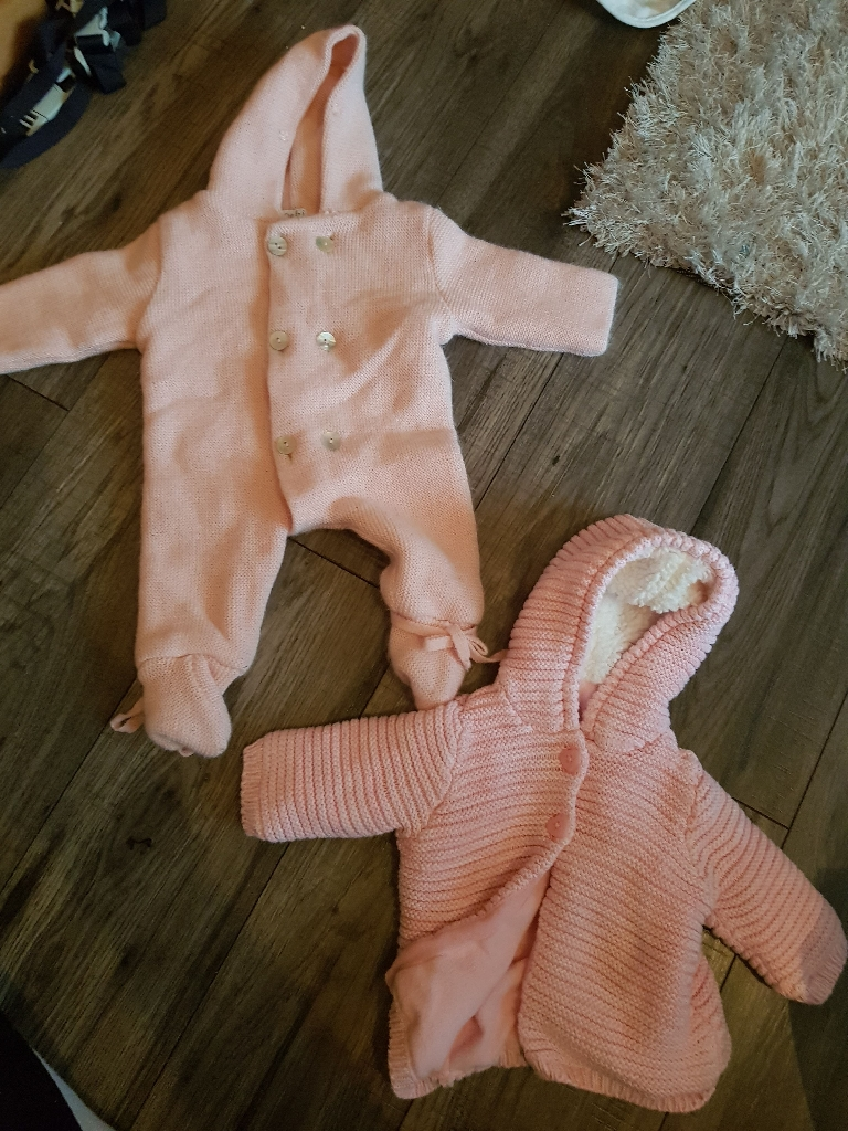 0-3 girls clothing