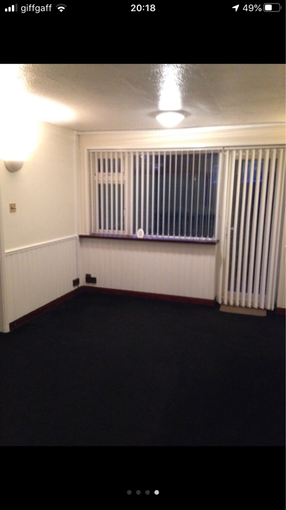 One Bedroom Flat For Rent Stafford