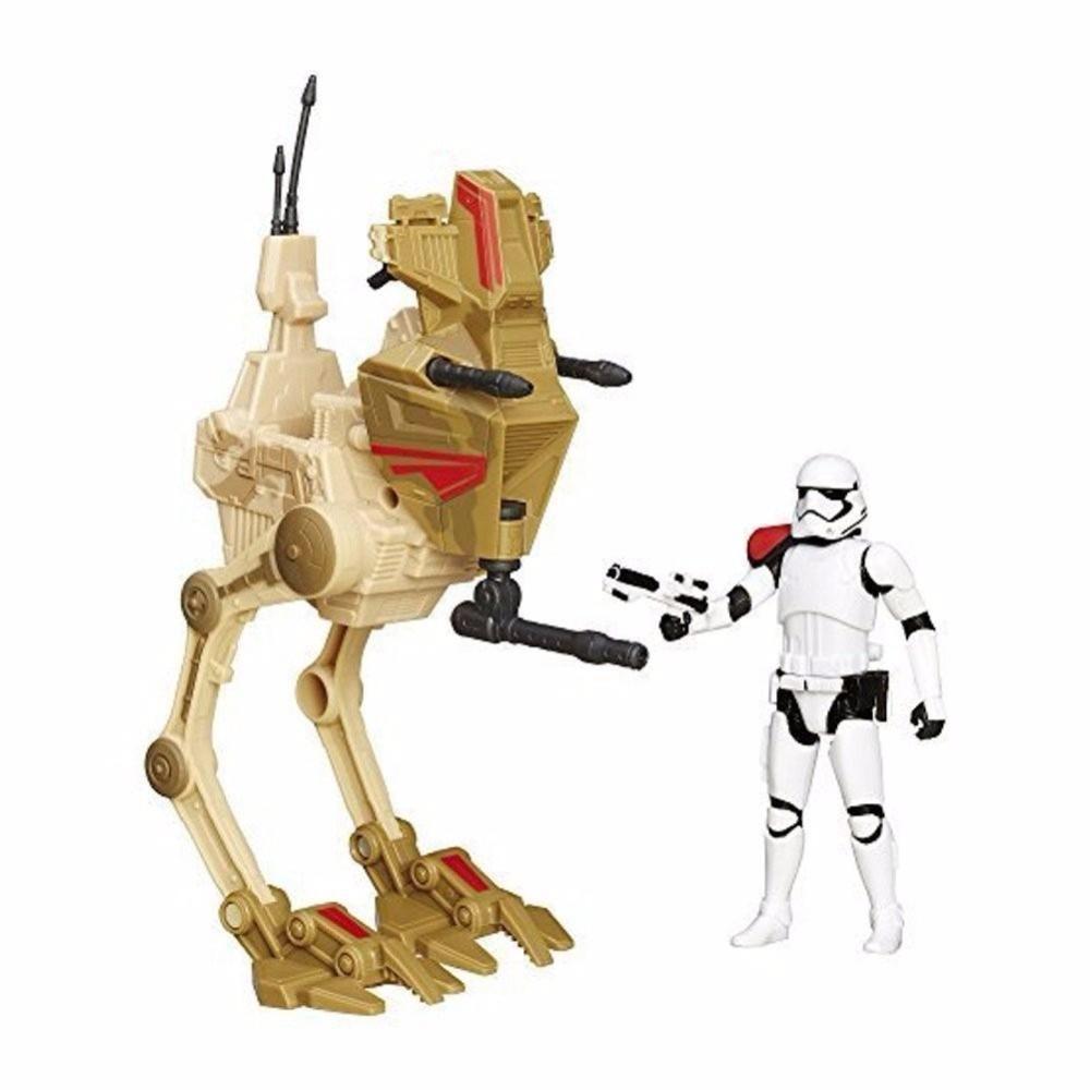 Storm Trooper & Assault Walker Exclusive
