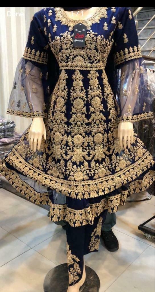 Asian clothe