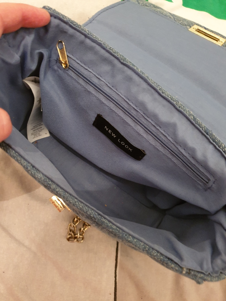 New Look small bag