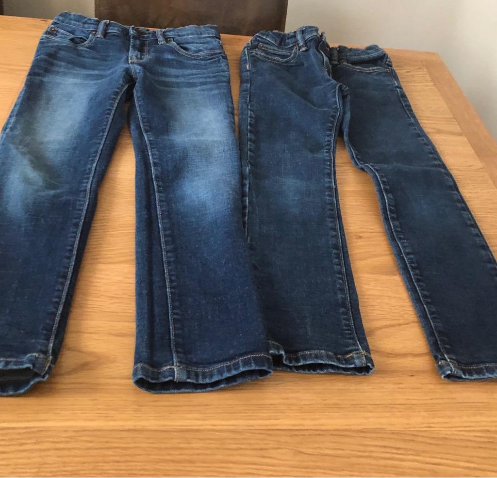 Boys kids gap jeans