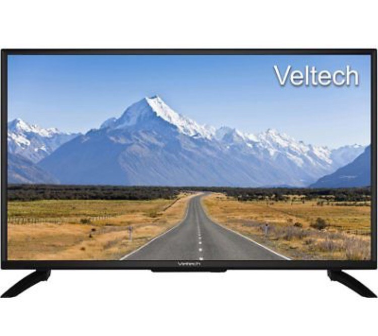 """TV HD ready - 32"""" with DVD player"""
