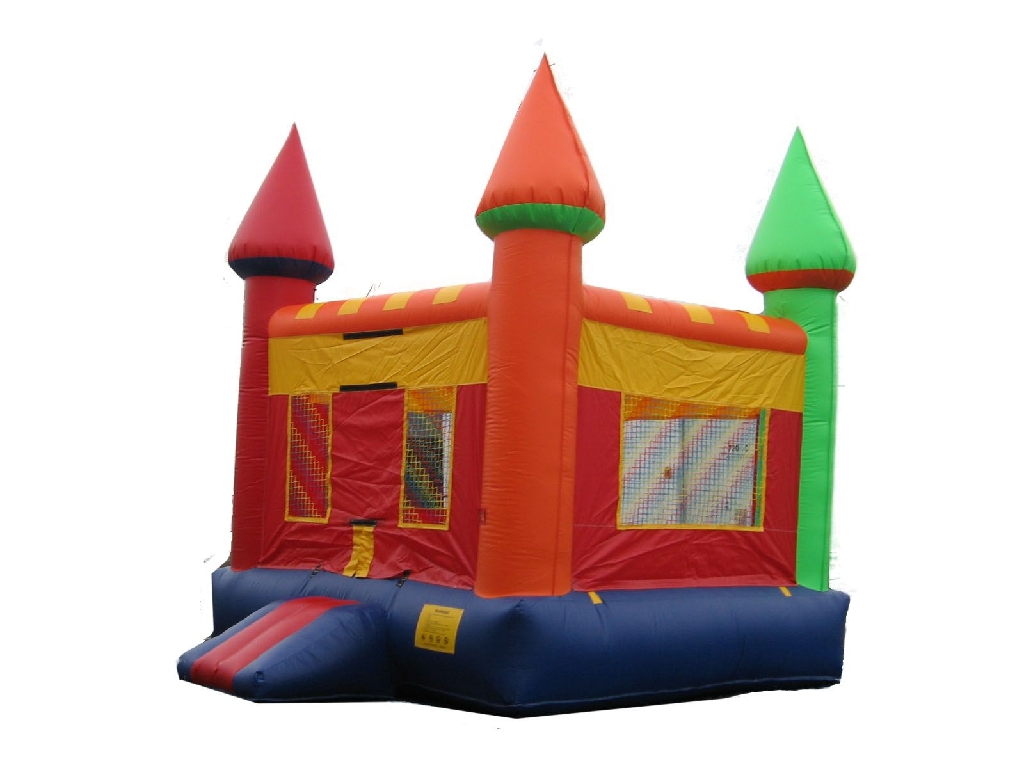 Jumpers. Party Rentals