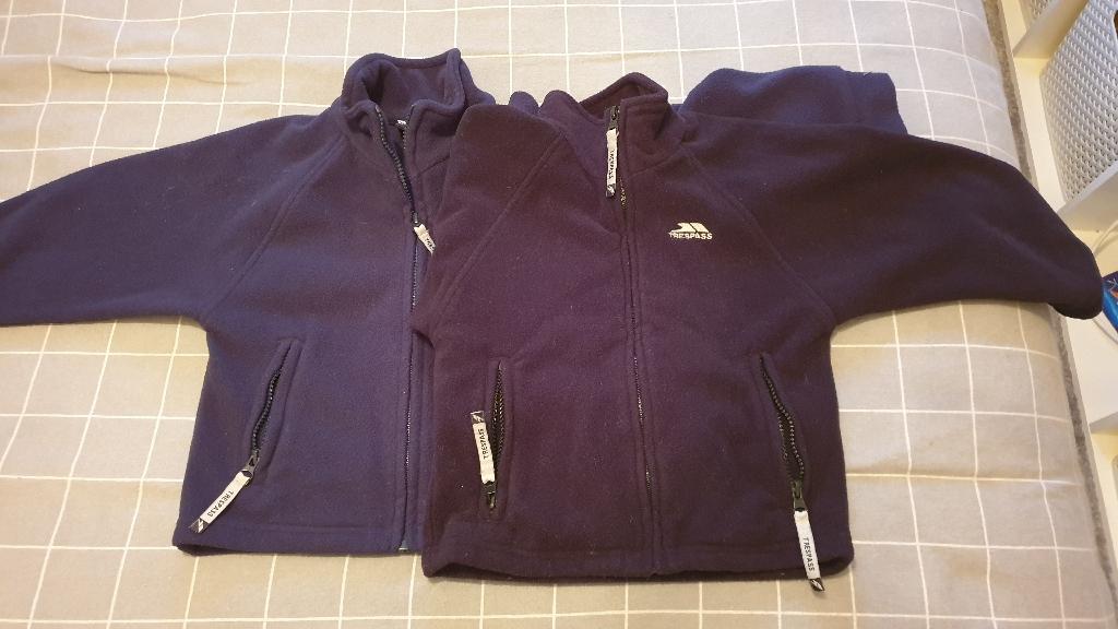 Coats & Body Warmer
