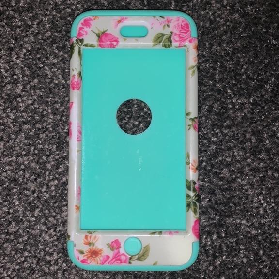 iPhone 5 case (3piece)