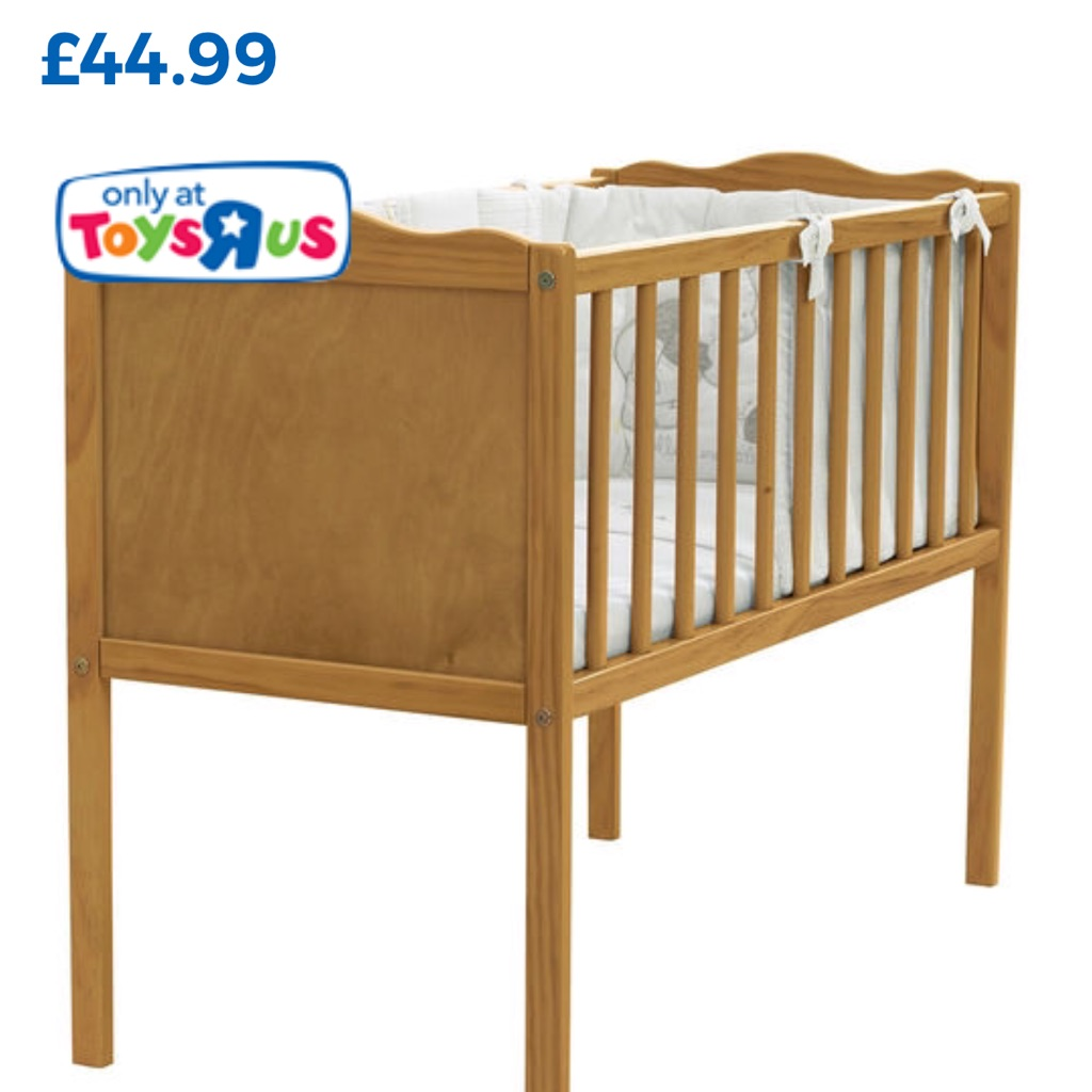 Looking for \'Baby & Child\' items on Village - know anyone who\'s got one?