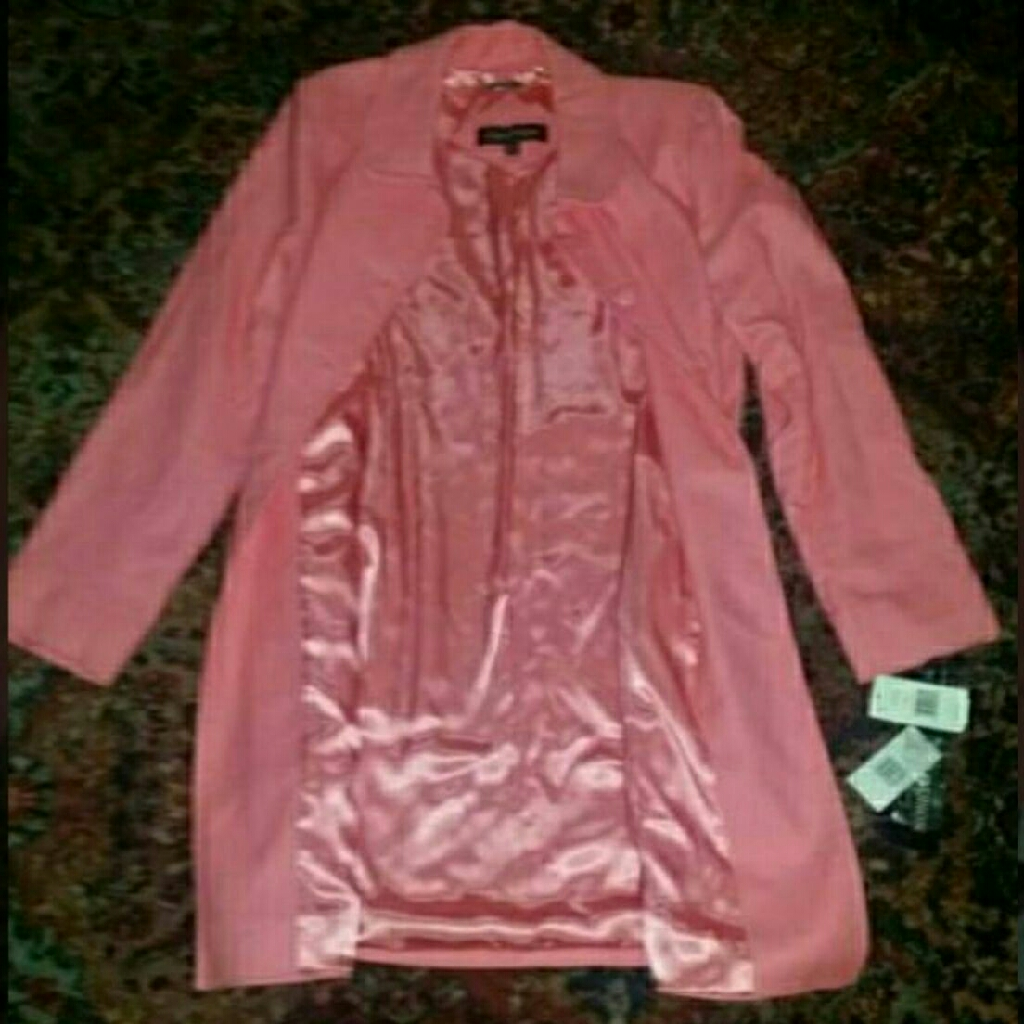 Brand new coat!!
