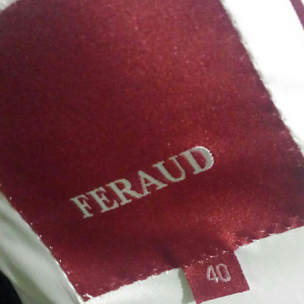 Feruad blazer