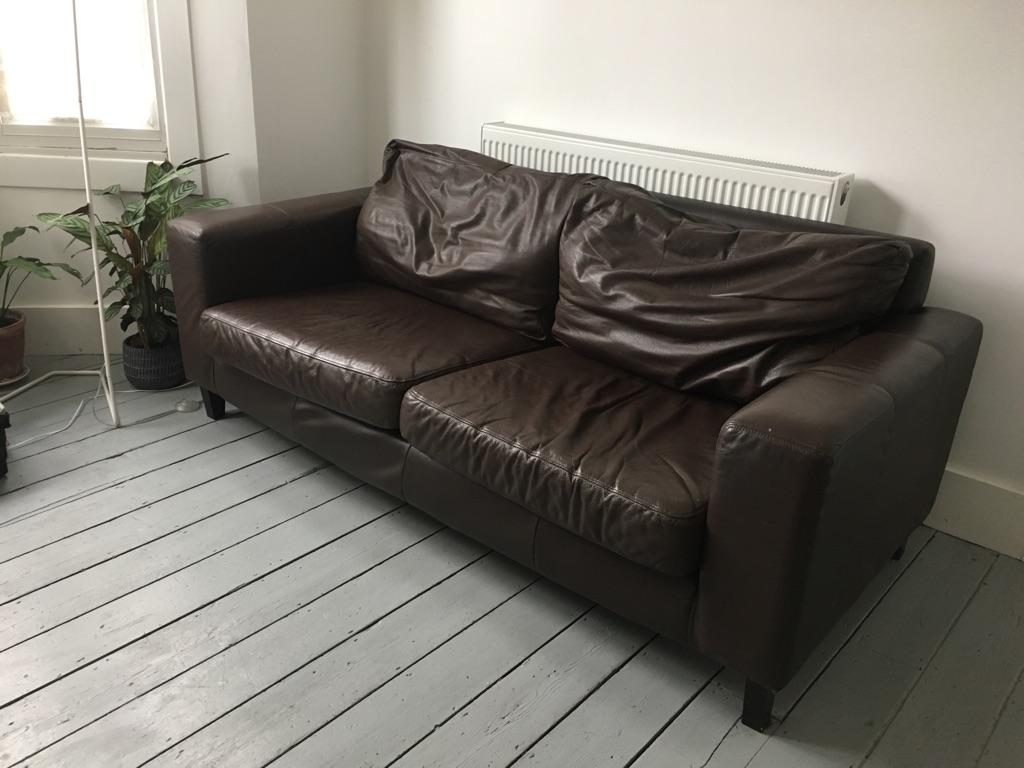 3 seater sofa- BRIGHTON