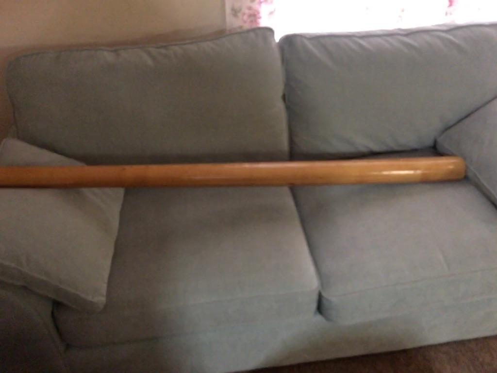 Used didgeridoo