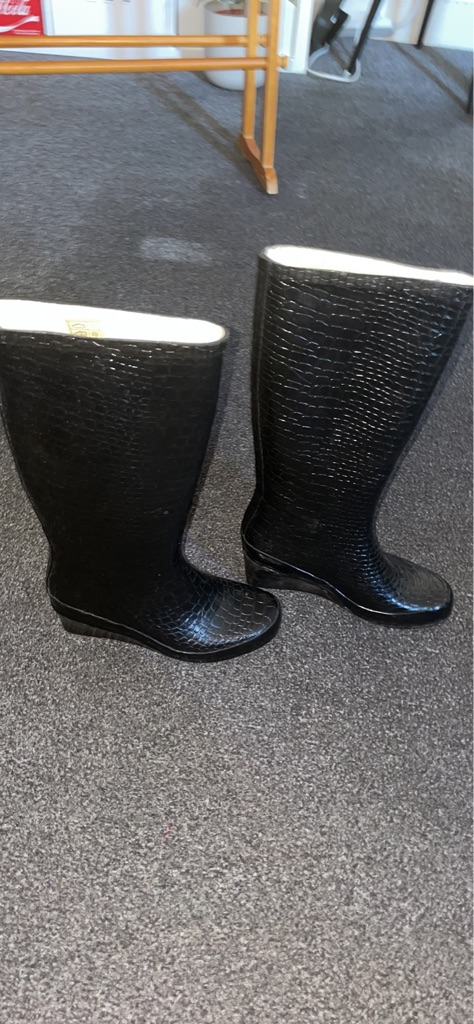 Women Wellies/ Rain Boot