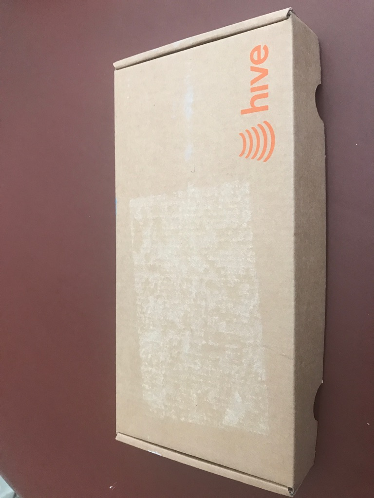Hive hub 2 BRAND NEW IN BOX