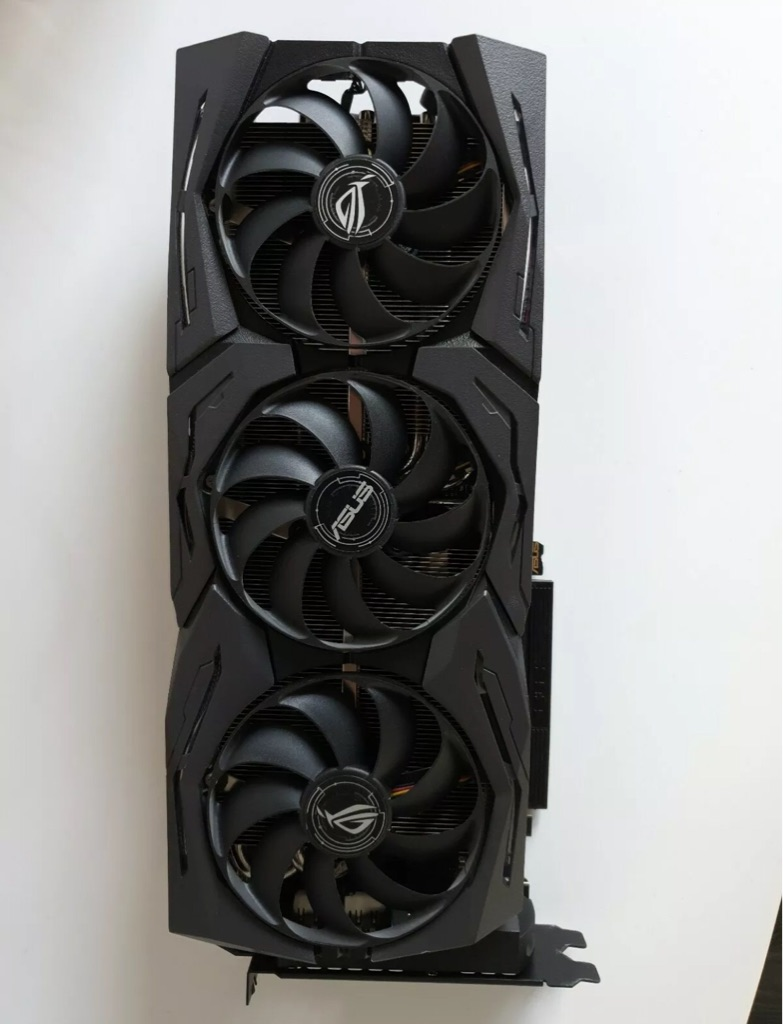 RTX 2080TI GTX GAMING PC