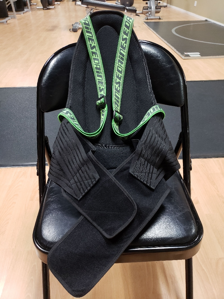 Dainese Wave SP.3 Back Protector Size Medium