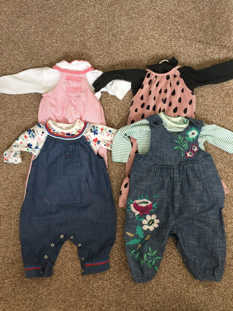 Next baby girl outfits