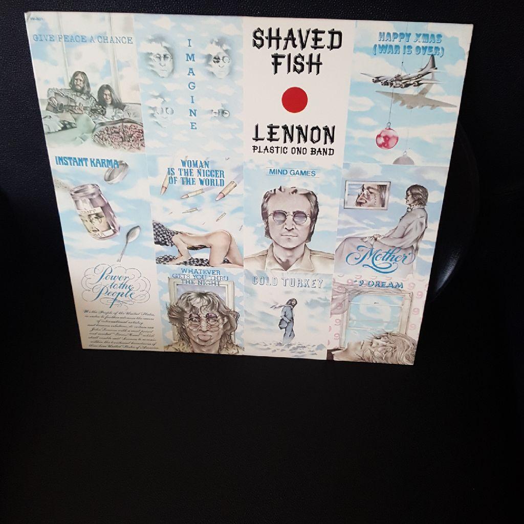 Lp..john.lennon.best offer
