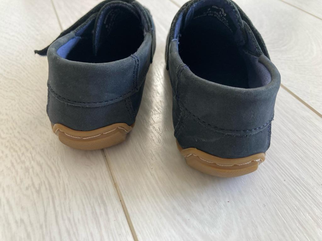 Boys Next Loafers size 9
