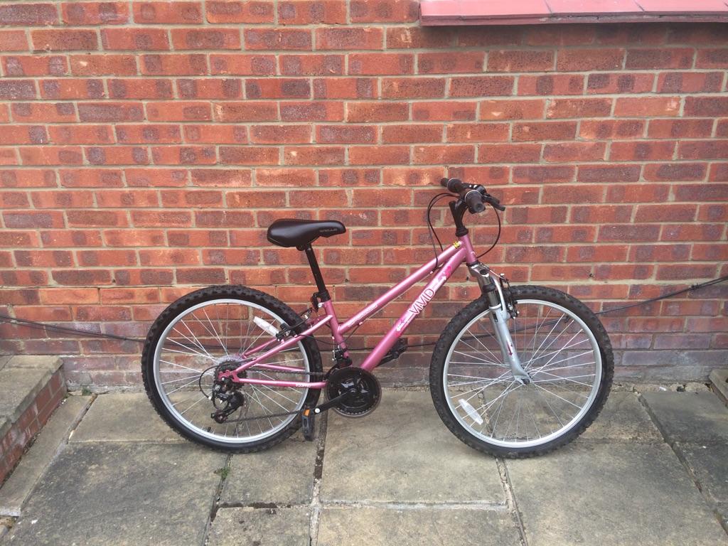 Apollo vivid bike