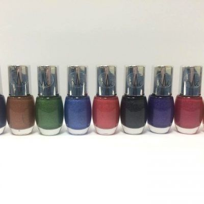 Holographic set of 7 - **CLEARANCE OFFER**