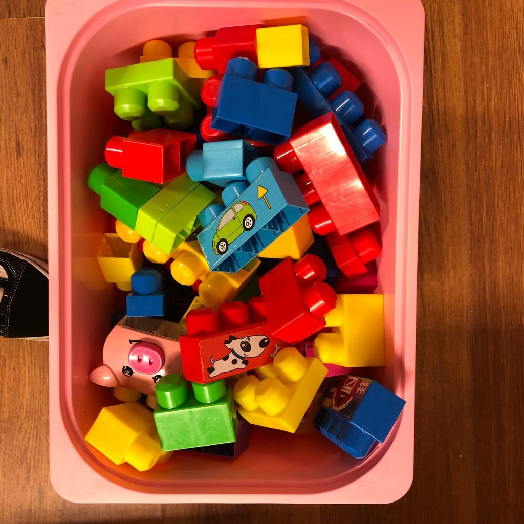 Hundreds of baby/toddler/children toys