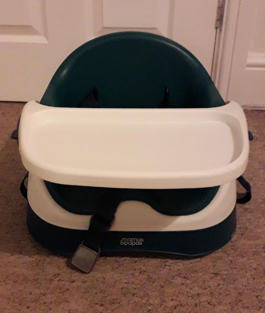 Baby Bud - Mobile Feeding Chair