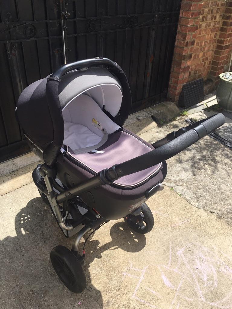 Jane Trider pushchair buggy