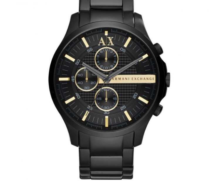 Armani men's watch