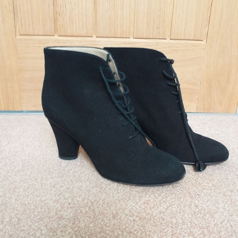 Hobbs ankle boots