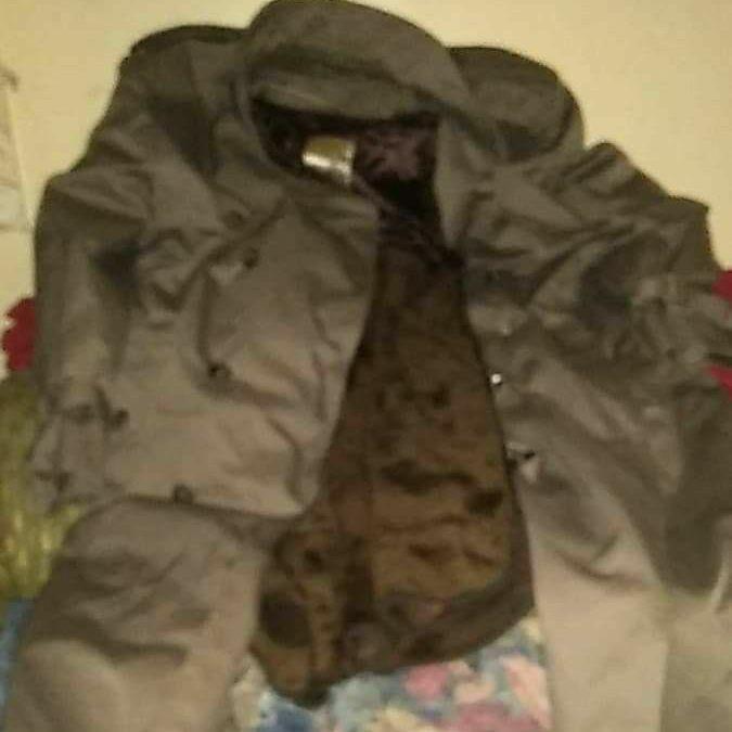 London Towne coat