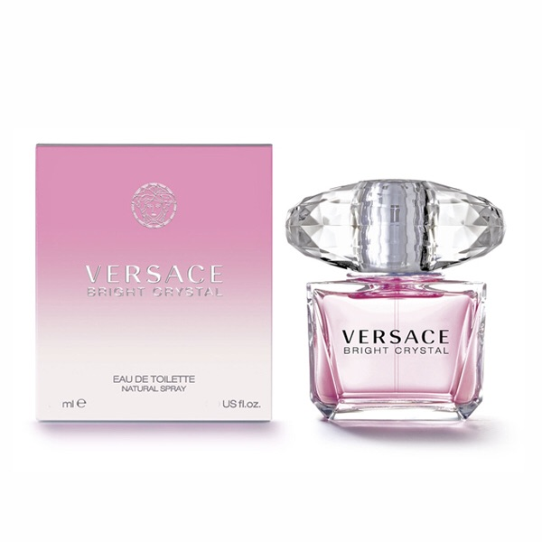 Versace Bright Crystal By Gianni Versace 3.0 oz