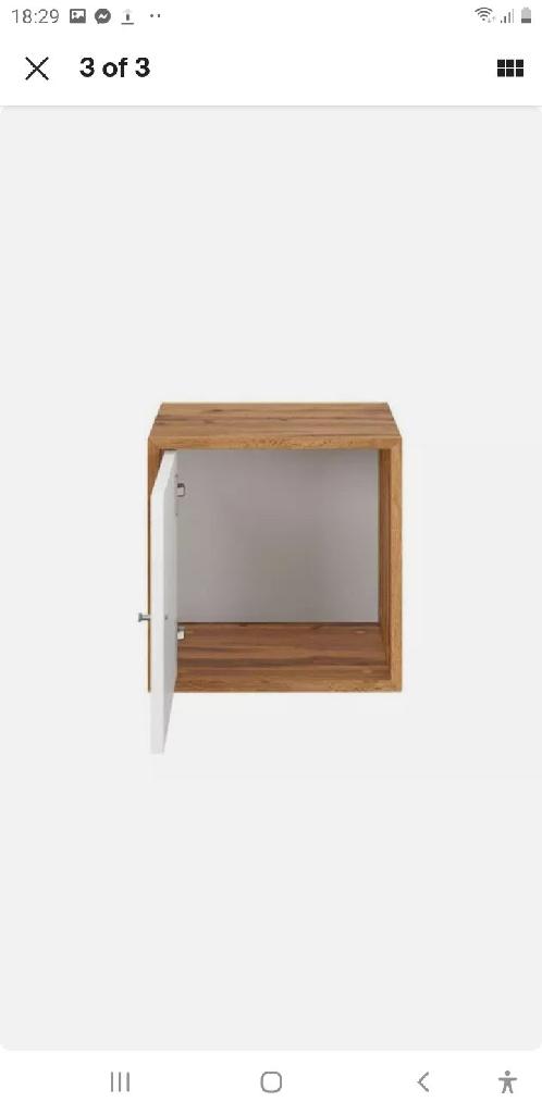 Storage Cube Livarno living.new