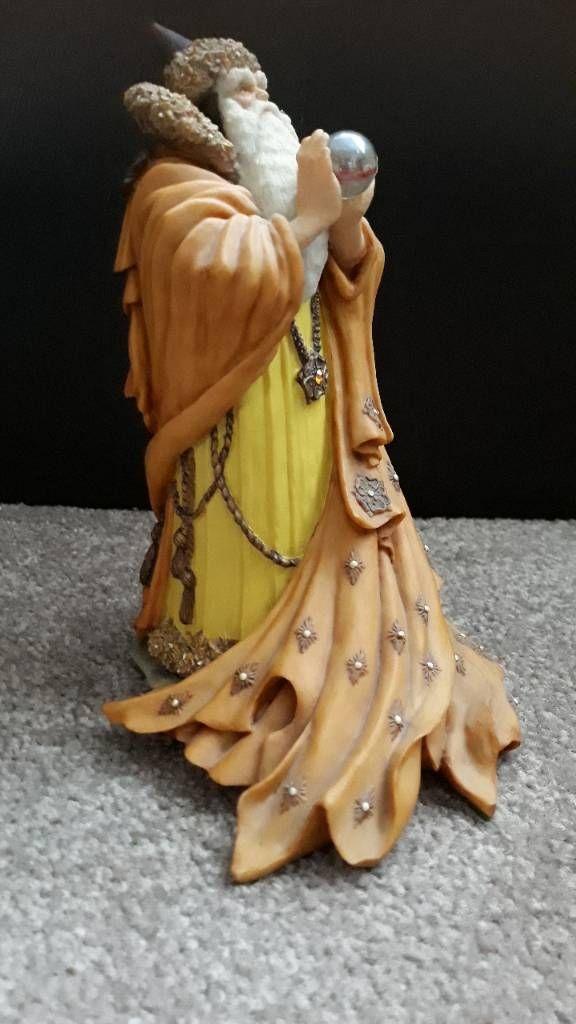 Enchantica figure's
