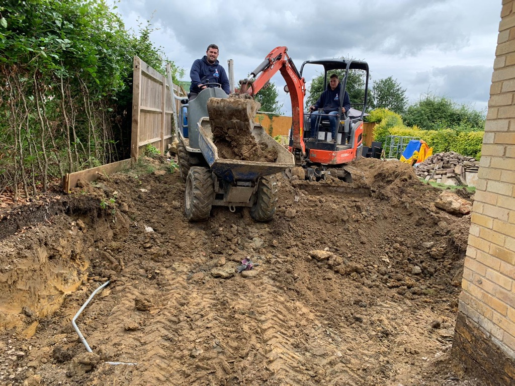 Jwplanthire and groundwork's