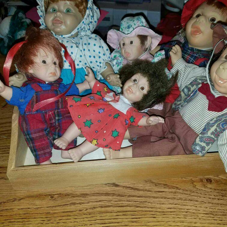 Gi Gi dolls