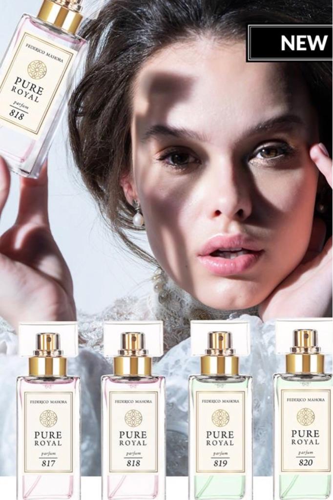 FM perfumes
