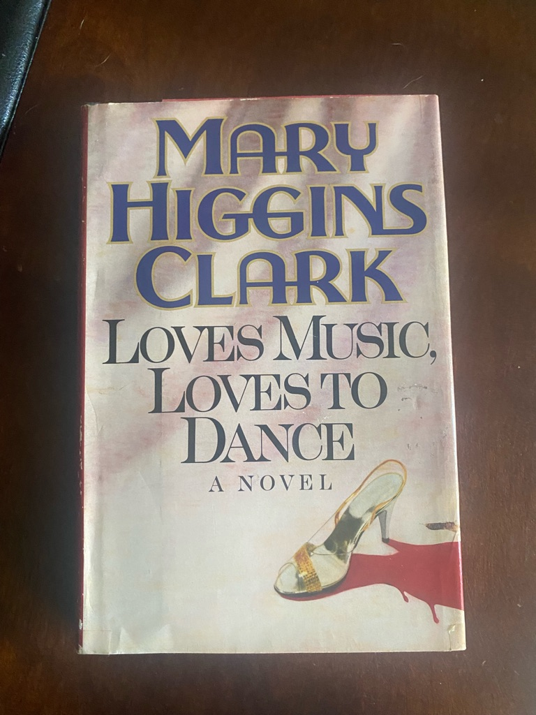 Mary Higgins Clark's Let Me Call You Sweetheart