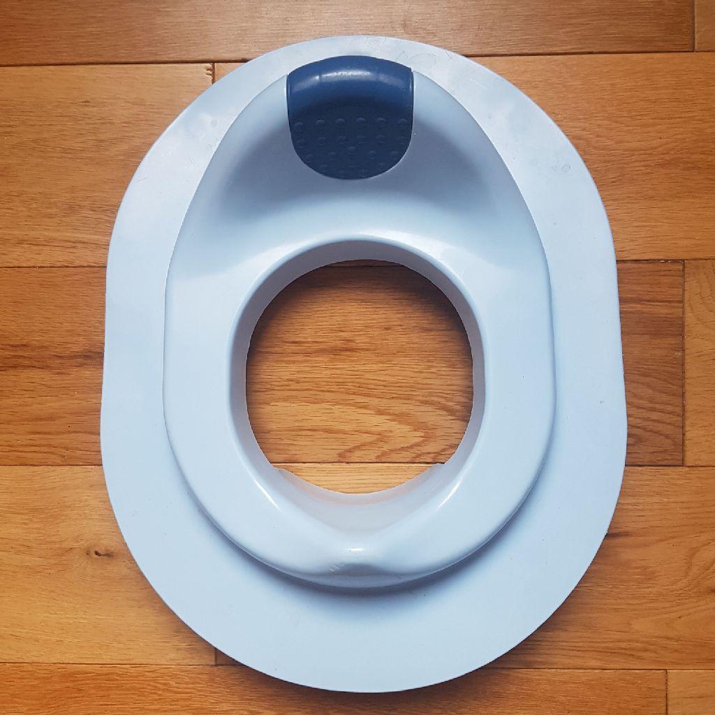 Used Boys Toilet Potty Seat