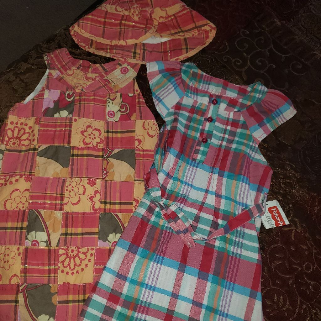 Girls clothes sizes 3-5t